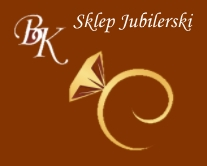 Logo Sklep Jubilerski Bogusław Kaczmarek